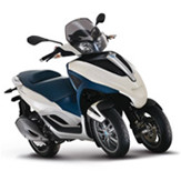Scooter Automatic 300cc